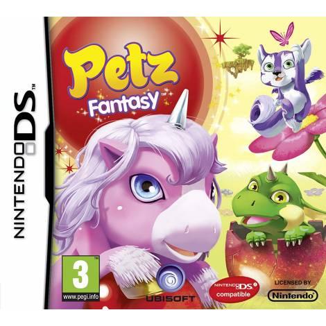 Petz Fantasy - χωρίς κουτάκι (NINTENDO DS)