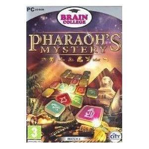 PHARAOH`S MYSTERY (PC)