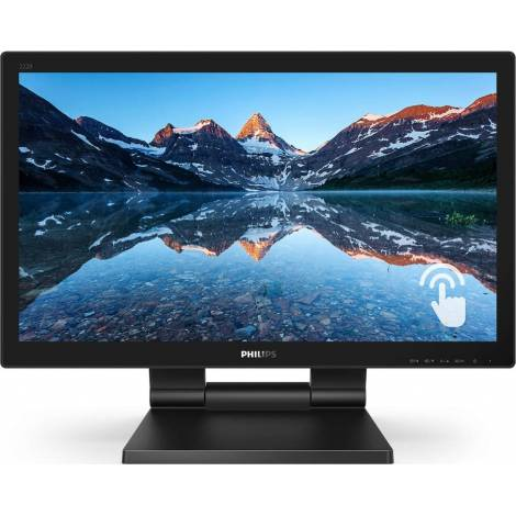 Philips Monitor B-line Touch TFT LCD - 21,5