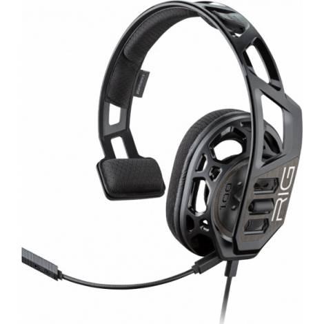 Plantronics RIG 100HC Headset Black (RIG100HC)