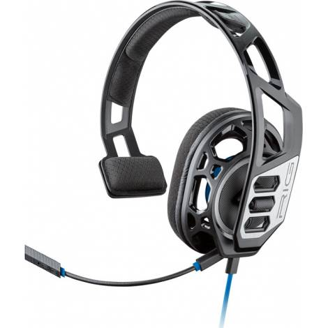 Plantronics RIG 100HS Headset Black (RIG100HS)