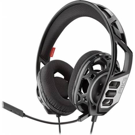 Plantronics Rig 300 HC Headset Black (PC , PS4, XBOX ONE, NINTNEDO SWITCH)