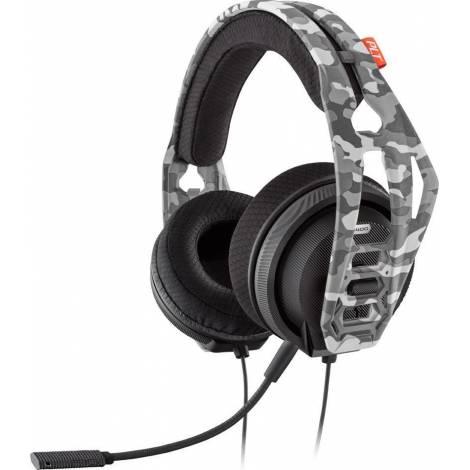 Plantronics RIG 400HS Headset Arctic Camo (400HSCAMO)