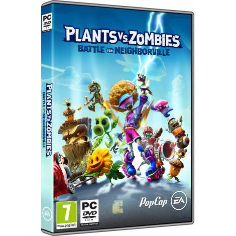 Plants vs. Zombies: Battle for Neighborville (PC) (Code Only)