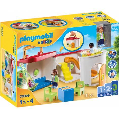 Playmobil 123: My Take Along Preschool (70399)