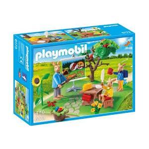 Playmobil 6173 Κουνελοσχολείο