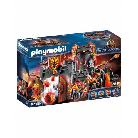Playmobil: Burnham Raiders Fortress (70221)