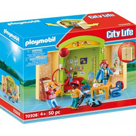 Playmobil City Life: In Kindergarten (70308)