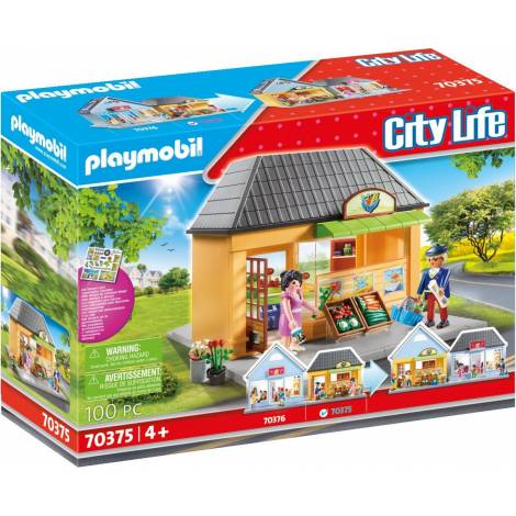 Playmobil® City Life - My Supermarket (70375)