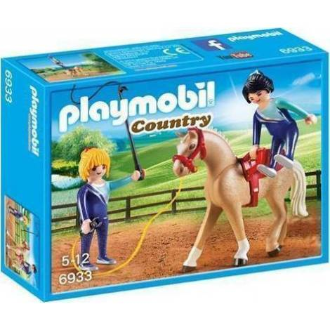 Playmobil Country - Vaulting (6933)