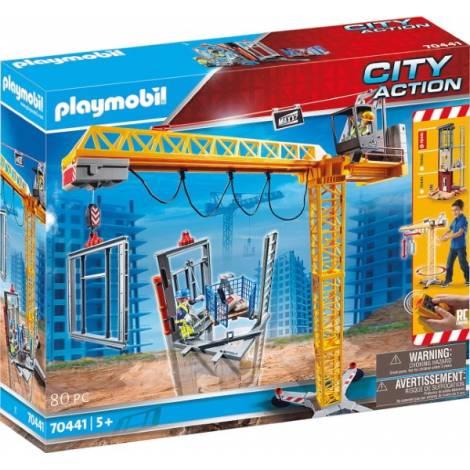 Playmobil: Crane (70441)