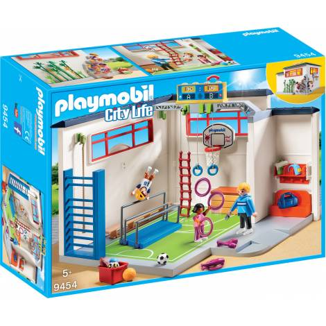 Playmobil: Gym (9454)