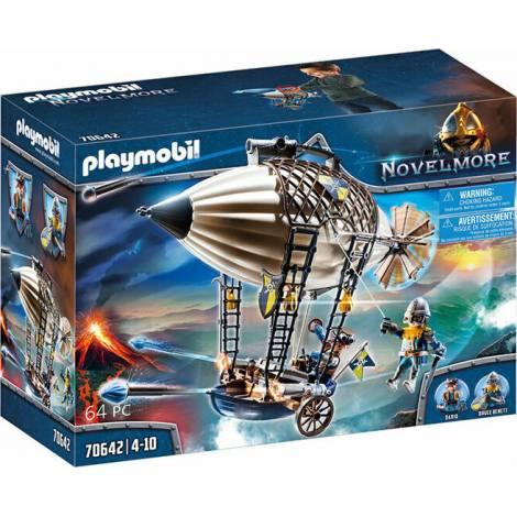 Playmobil Novelmore - Knights Airship (70642)