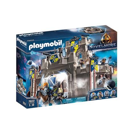 Playmobil® Novelmore - Novelmore Fortress (70222)