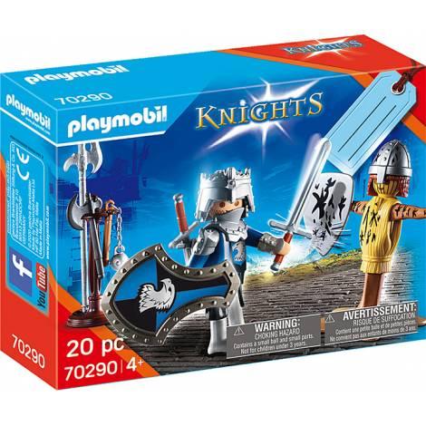 Playmobil Novelmore - Novelmore Knights Set (70671)