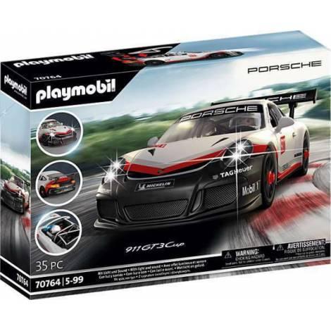 Playmobil Porsche - Porsche 911 GT3 Cup (70764)