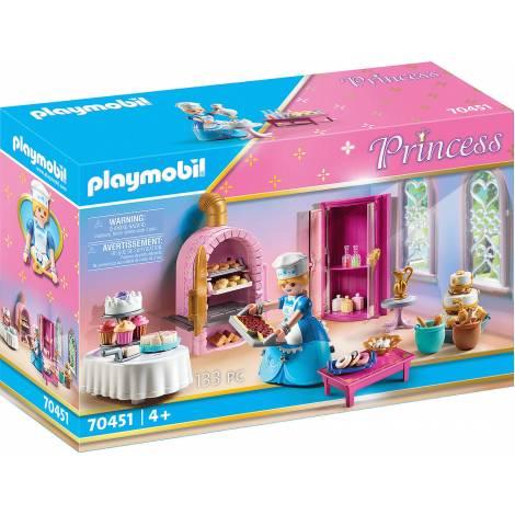 Playmobil Princess - Castle Bakery (70451)