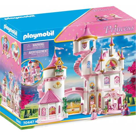 Playmobil Princess - Large Princess Castle (70447)