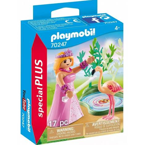 Playmobil Princess - Princess at the Pond (70247)