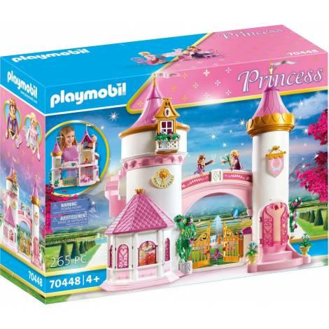 Playmobil Princess - Princess Castle (70448)