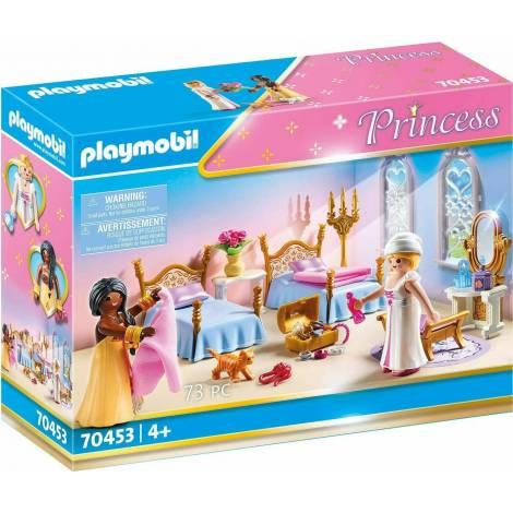 Playmobil Princess - Royal Bedroom (70453)