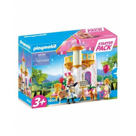 Playmobil Princess - Starter Pack Princess Castle (70500)