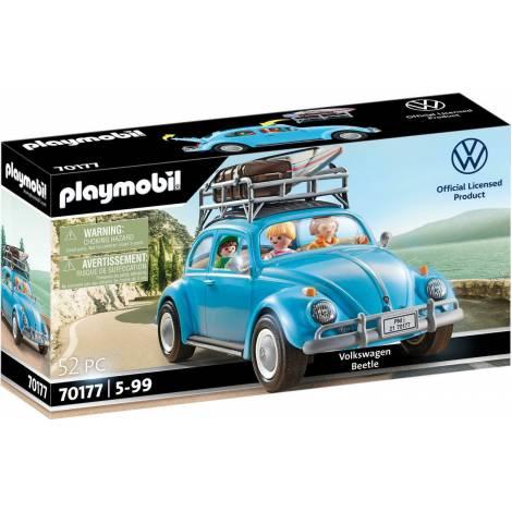 Playmobil Volkswagen - Volkswagen Beetle (70177)