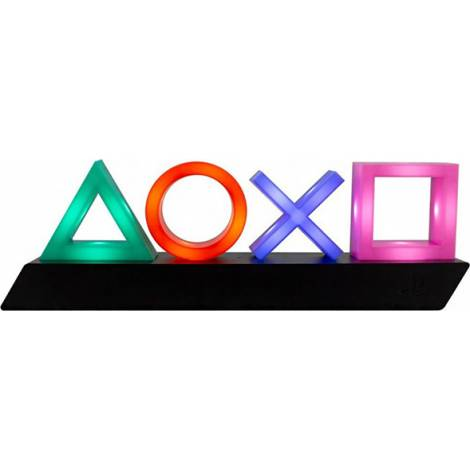 Paladone Playstation - Icons Light (PP4140PSV2)