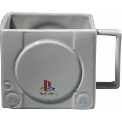 Playstation - PS1 Console 3D Mug (MG1166)