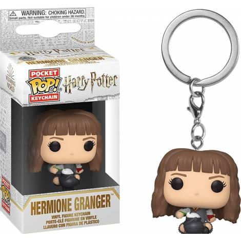 Pocket Pop Keychain Movies: Harry Potter Hermione Granger