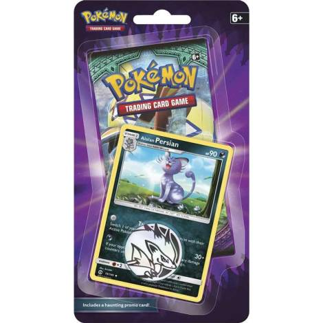 Pokemon Blister - Crobat