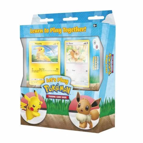 Pokemon : Let's Play Pokemon Box