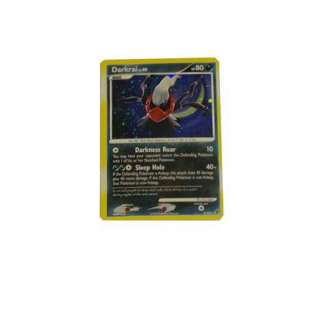 Pokemon TCG : Darkrai  (4/106)