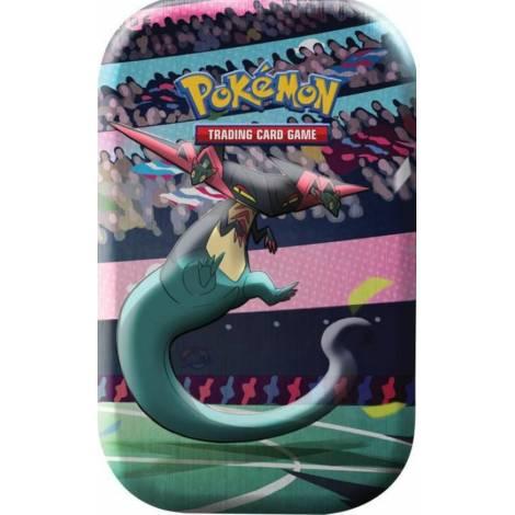 Pokemon TCG - Galar Power Mini Tin Dragapult (POK807404)