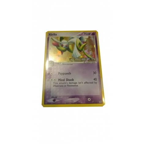Pokemon TCG : Kirlia  (33/106)