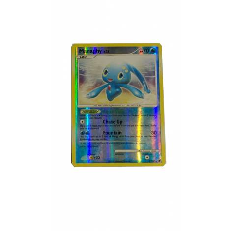 Pokemon TCG : Manaphy  (8/100)