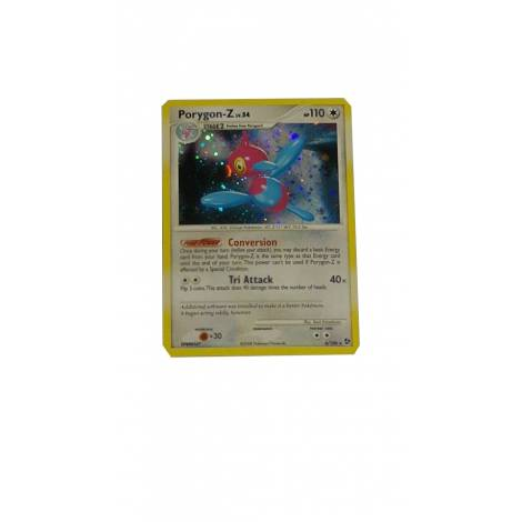 Pokemon TCG : Porygon-Z  (6/106)