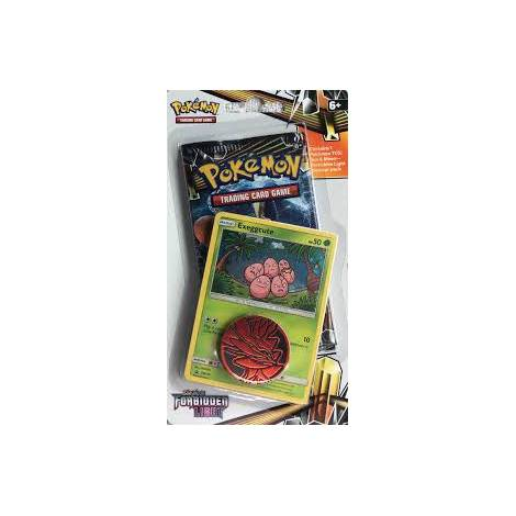 Pokemon TCG: Sun & Moon - Exeggcute Blister