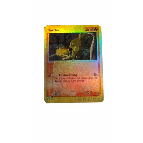 Pokemon TCG : Torchic  (77/97)