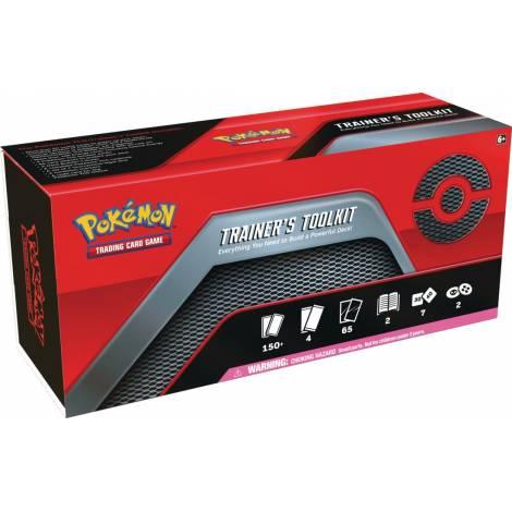 Pokemon TCG! - Trainer`s Toolkit