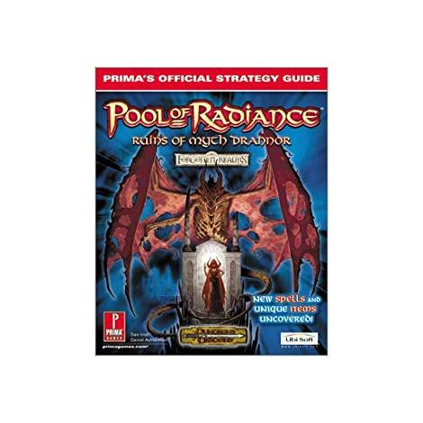 Pool Of Radiance - Ruins Of Myth Draddor (PC) (CD Only)