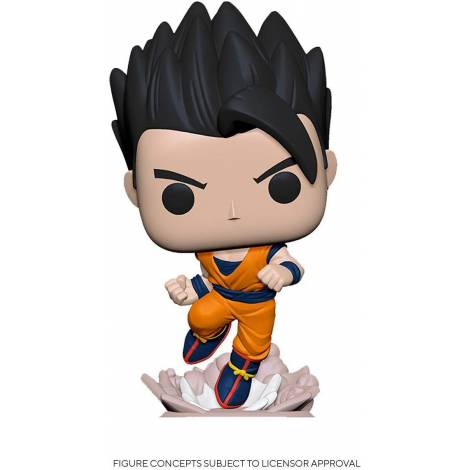 POP! Animation: Dragon Ball Super - Gohan # Vinyl Figure