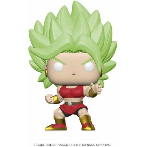 POP! Animation: Dragon Ball Super - Super Saiyan Kale # Vinyl Figure