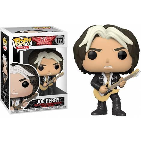 Funko POP! Rocks: Aerosmith - Joe Perry #173 Vinyl Figure