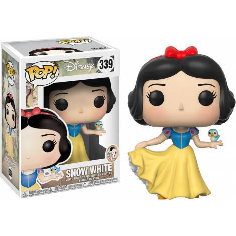 POP! Disney - Snow White #339 Vinyl Figure