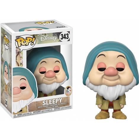 POP! Disney: Snow White - Sleepy #343 Vinyl Figure
