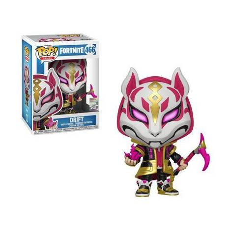POP! Games: Fortnite - Drift #466 Vinyl Figure
