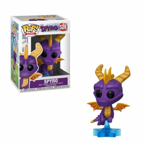 POP Games: Spyro #529 Vinyl Figure