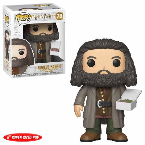 POP! Harry Potter: S5 - 6