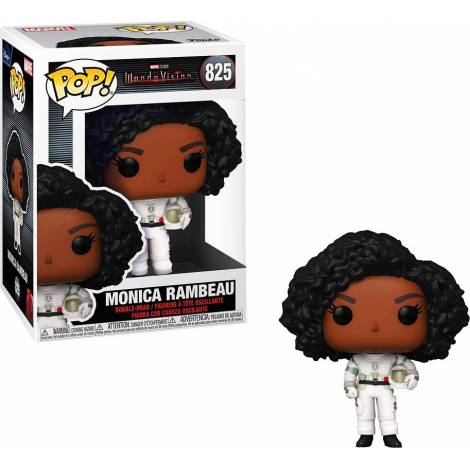 Pop! Marvel: WandaVision - Monica Rambeau 825